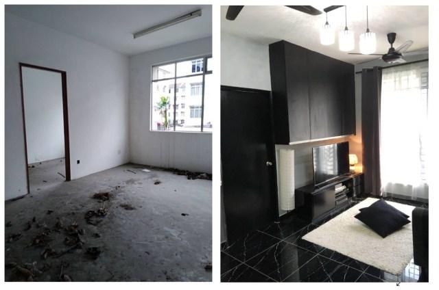 transformasi rumah