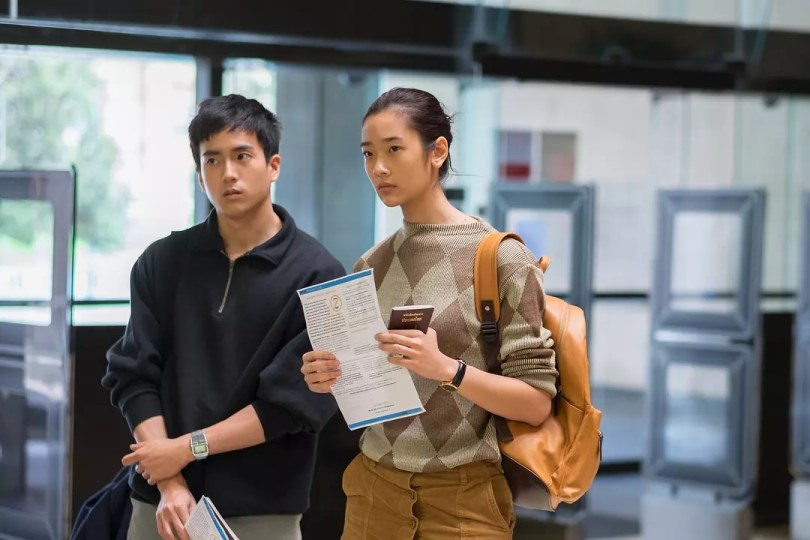 Remake Bad Genius