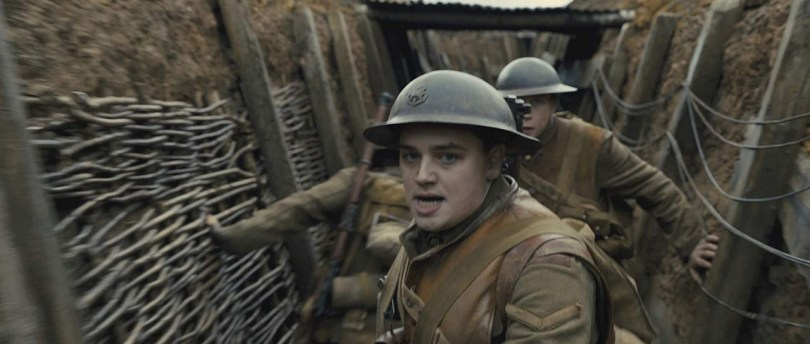 Review Film 1917