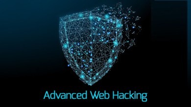 Advance Web hacking tools