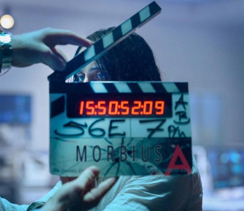 Trailer Morbius