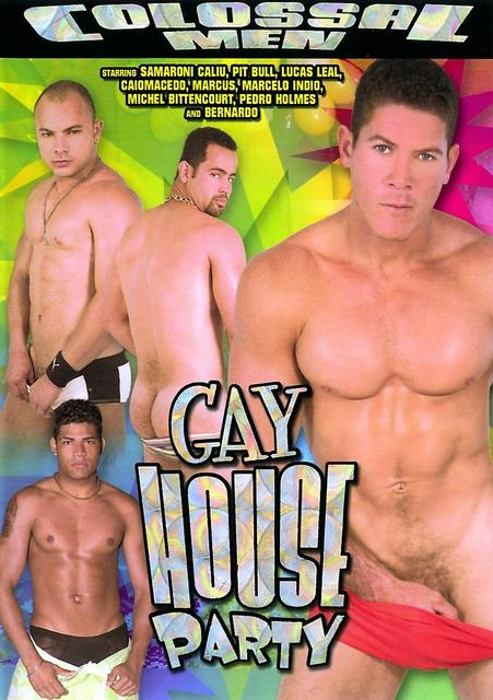 Gay House Party