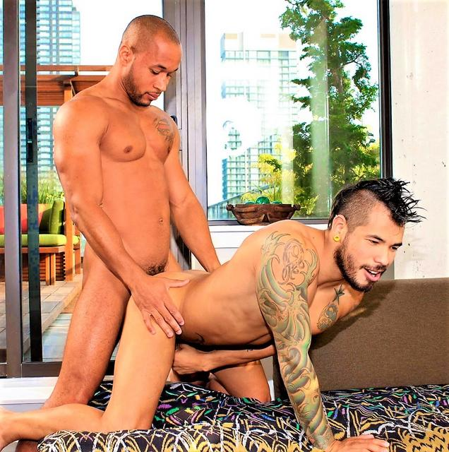 The Gardener's Touch: Lawson Kane & Draven Torres