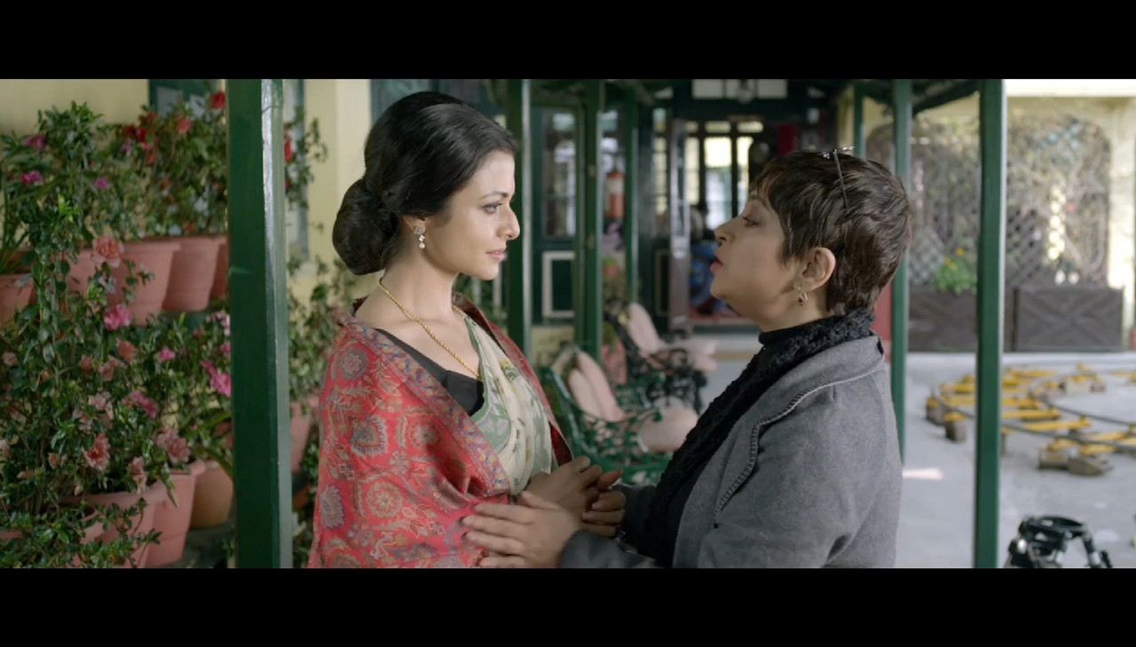 Chhaya O Chhobi Movie Screenshot