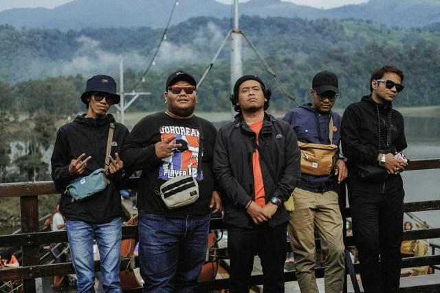 melancong ke Bandung