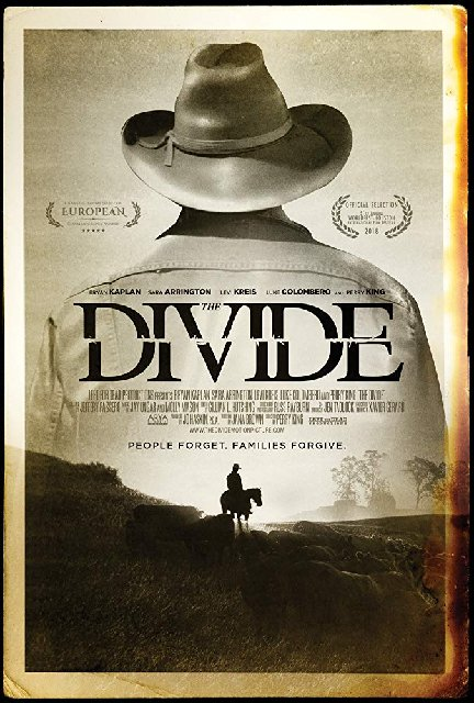 The Divide 2018 Movie Poster