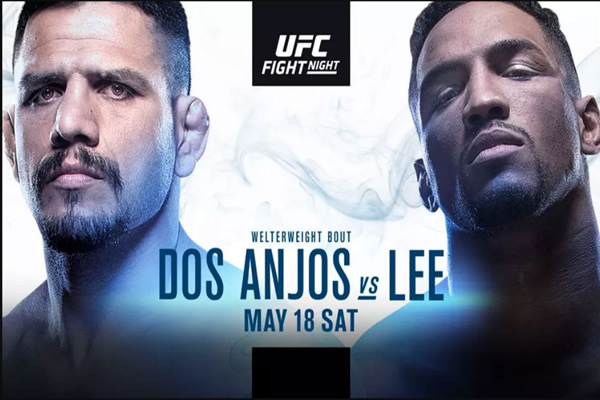UFC Fight Night 152 Early Prelims