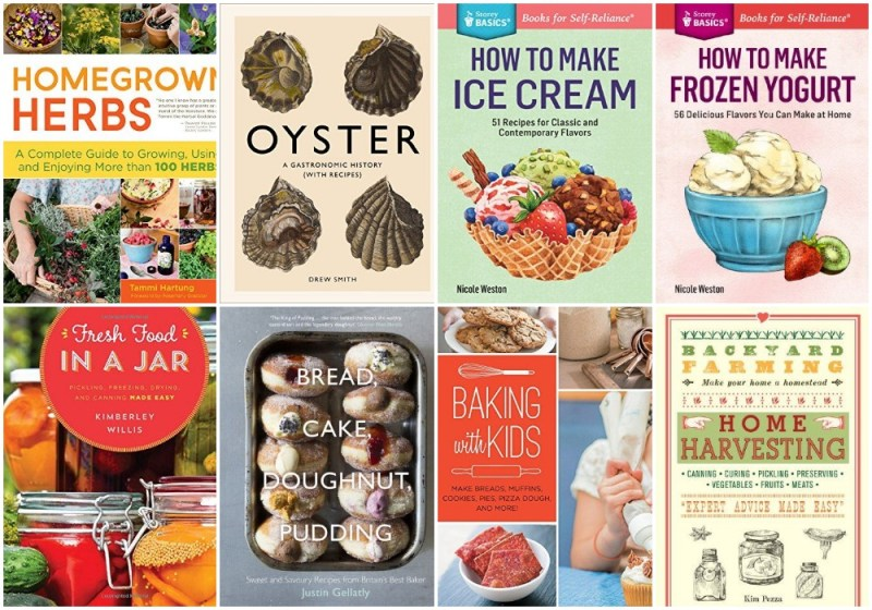 20 Cookbooks Collection Pack-8
