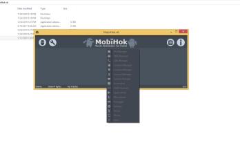 MobiHok v6 Cracked