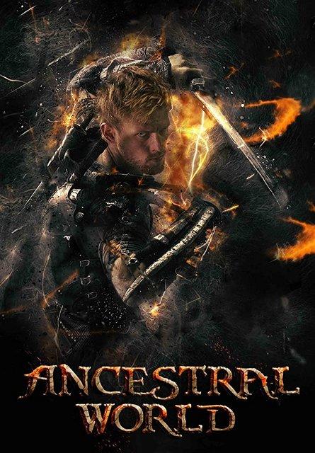 Ancestral World 2020 Movie Poster