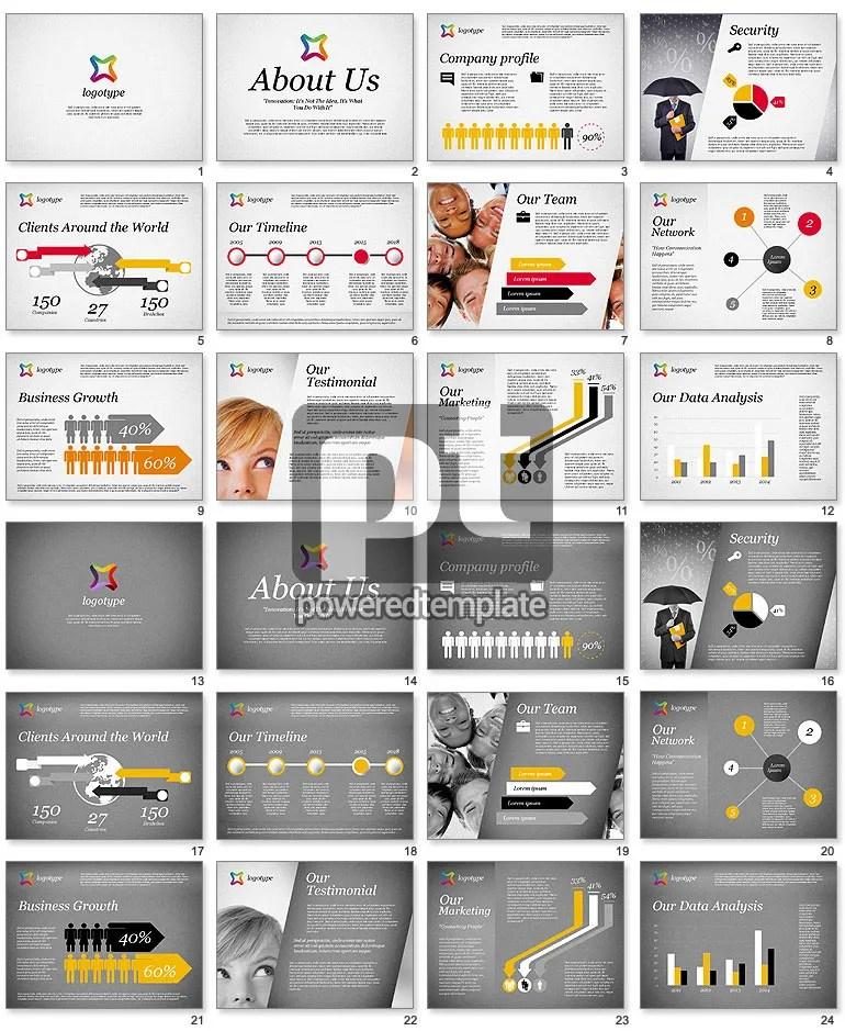 Doc580650 Write Company Profile Template 32 Free Company – Write Company Profile Template