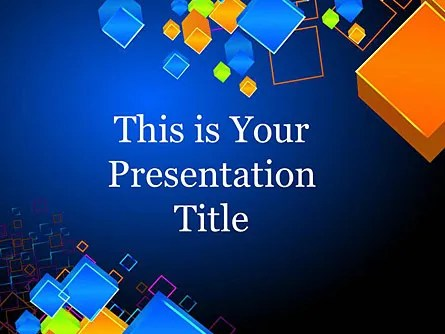 Science Google Slide Themes For Presentations Download Now