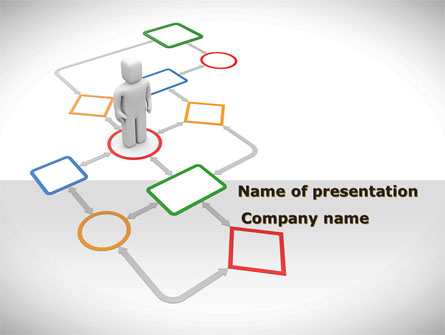 for. flow chart powerpoint presentation slides ppt templates. 11 ...