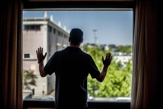 Resultado de imagen para mira por la ventana