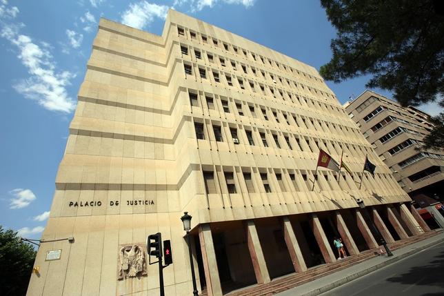 Resultado de imagen de tribunal superior de justicia castilla la mancha