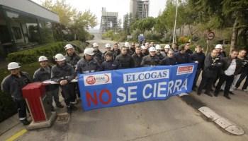 Puertollano: Aplazado el juicio por el ERE de Elcogas tras ampliarse la demanda
