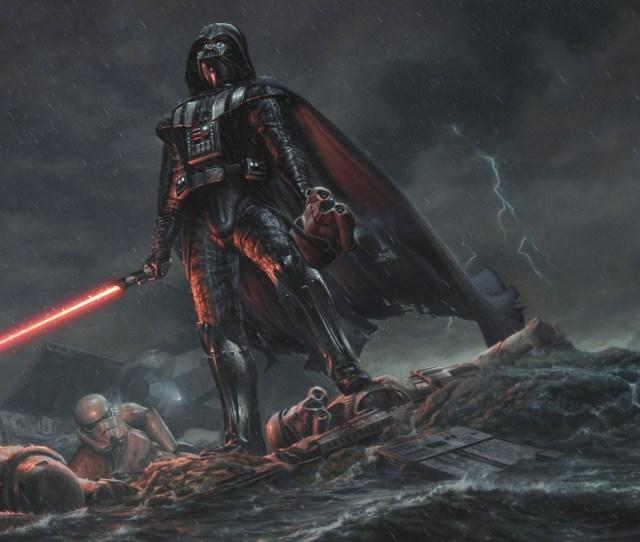 Othera Pretty Badass Vader Wallpaper I Found