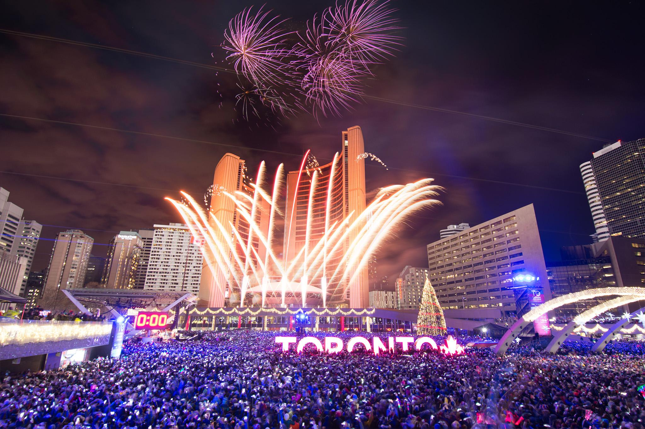 Your ultimate Toronto New Year s Eve party guide for 2018   Daily     After a year filled with ups and downs  we re looking for nothing more than  to end 2017 on a positive note