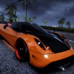 I Recreated The Iconic Orange Pagani Zonda Cinque Roadster From Hot Pursuit 2010 Using The Pagani Huayra In Heat I Do Hope They Will Add The Original Car Needforspeed