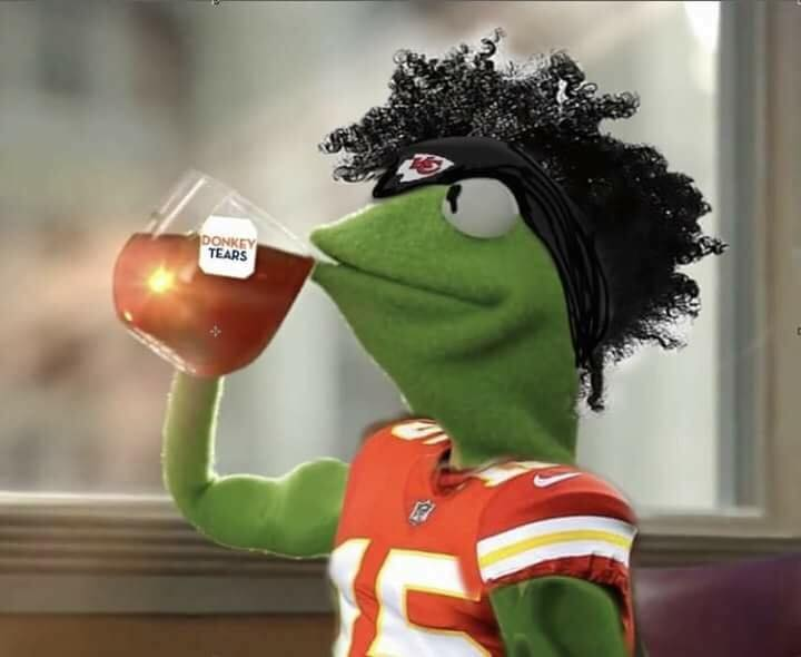 Patrick Mahomes Is Rostered On A Bunch Of 4 0 Teams And Sounds