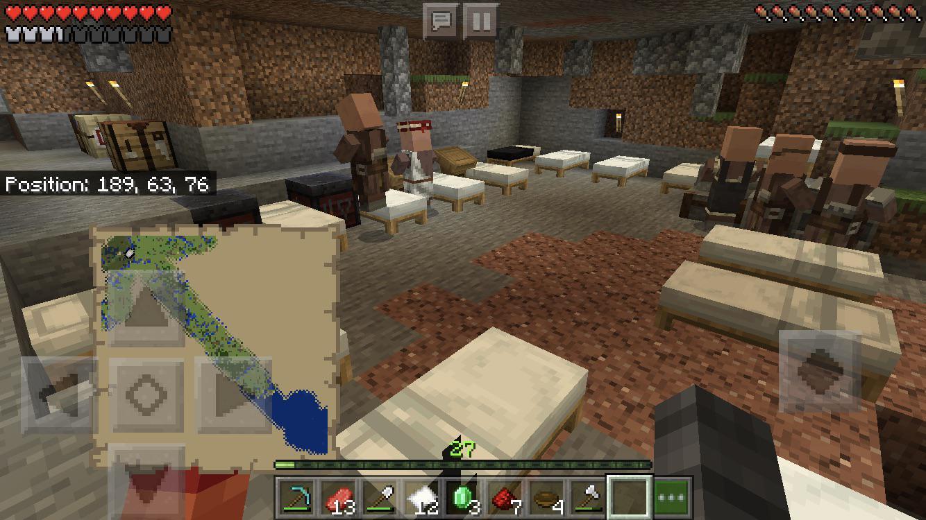 Minecraft Do Villagers Despawn
