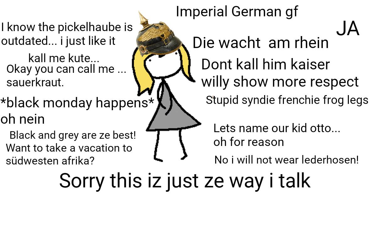 I Decided To Make A R E I C H S P A K T Mitteleuropa Gf Kaiserreich