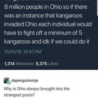 Always Ohio
