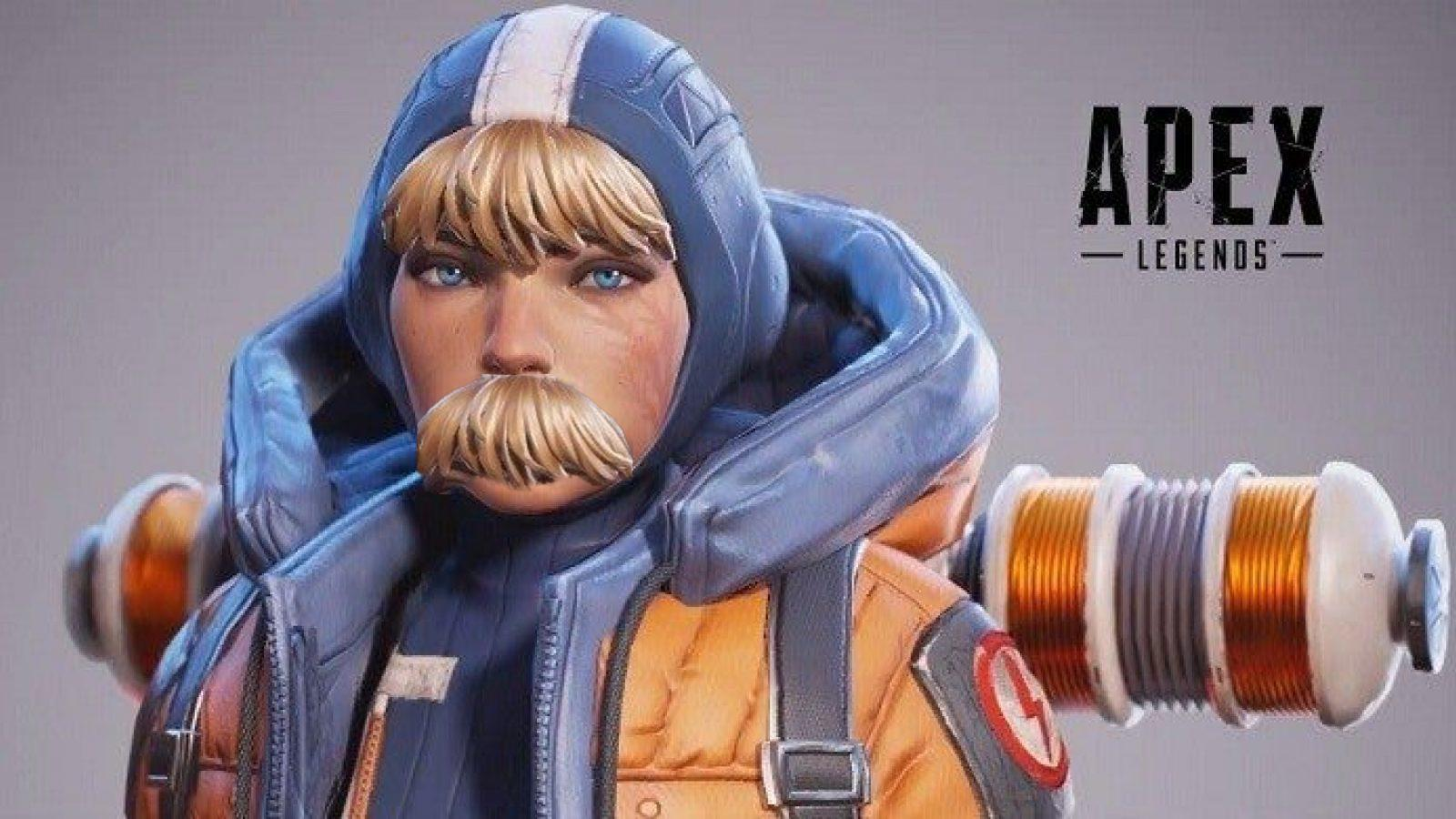 Apex Legends 10 Tips For Using Wattson Game Rant