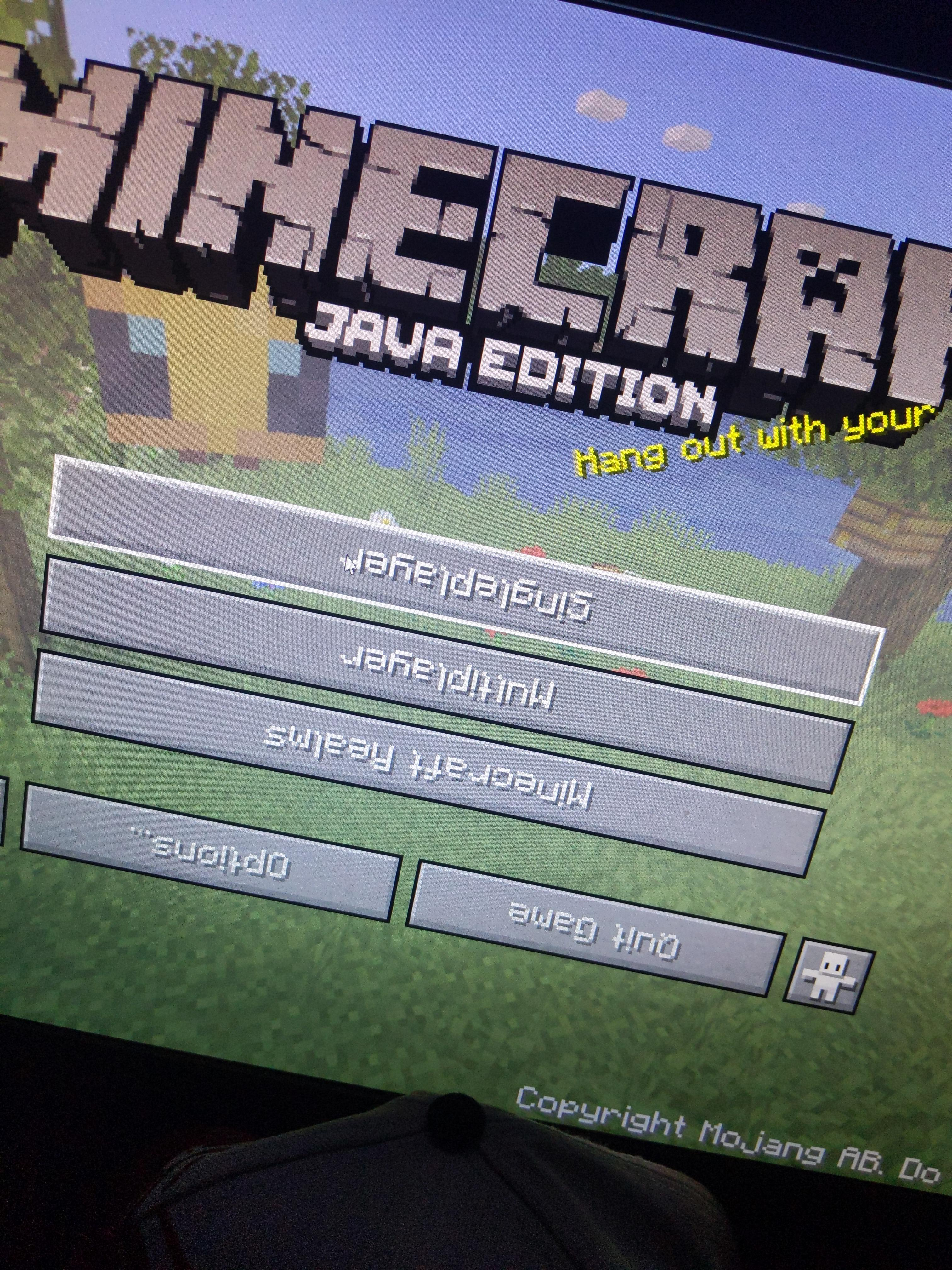 Easy Minecraft Realms Down