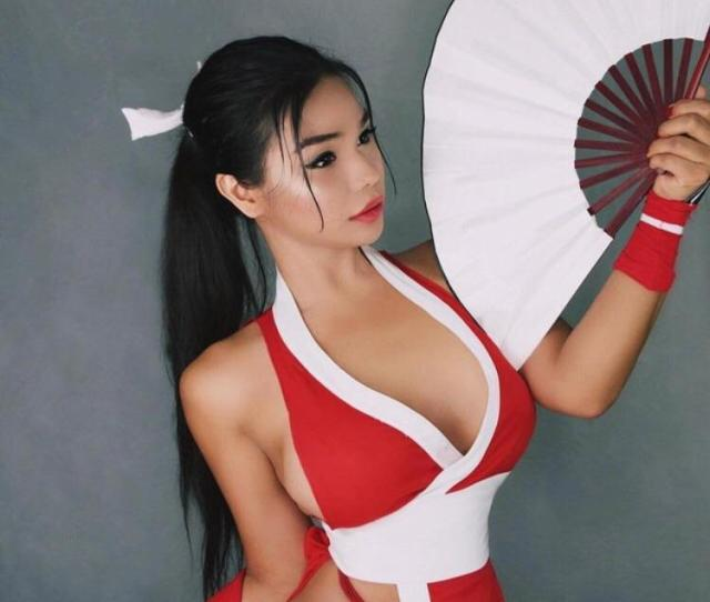 Sexy Hot Gamer Girl Cosplay Gamingcirclejerk