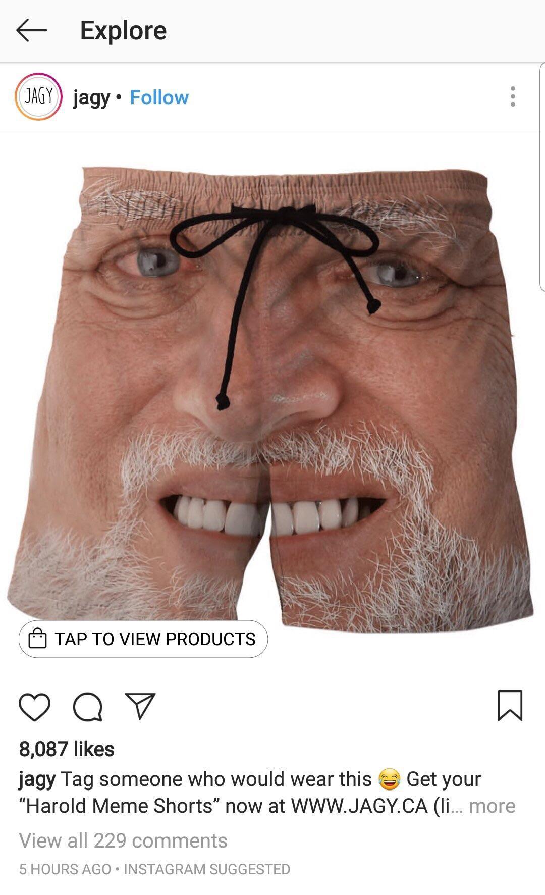Gmod Hide The Pain Harold Funny Meme Mod Youtube