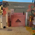 Sephora Clean Makeup Kit Beautyboxes