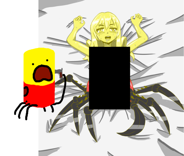 Memedespacito Spider Porn Is A Thing