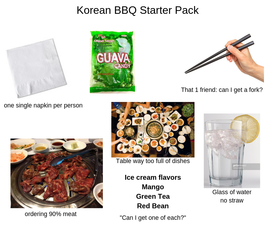 Korean Bbq Recipes From Cooking Korean Food With Maangchi