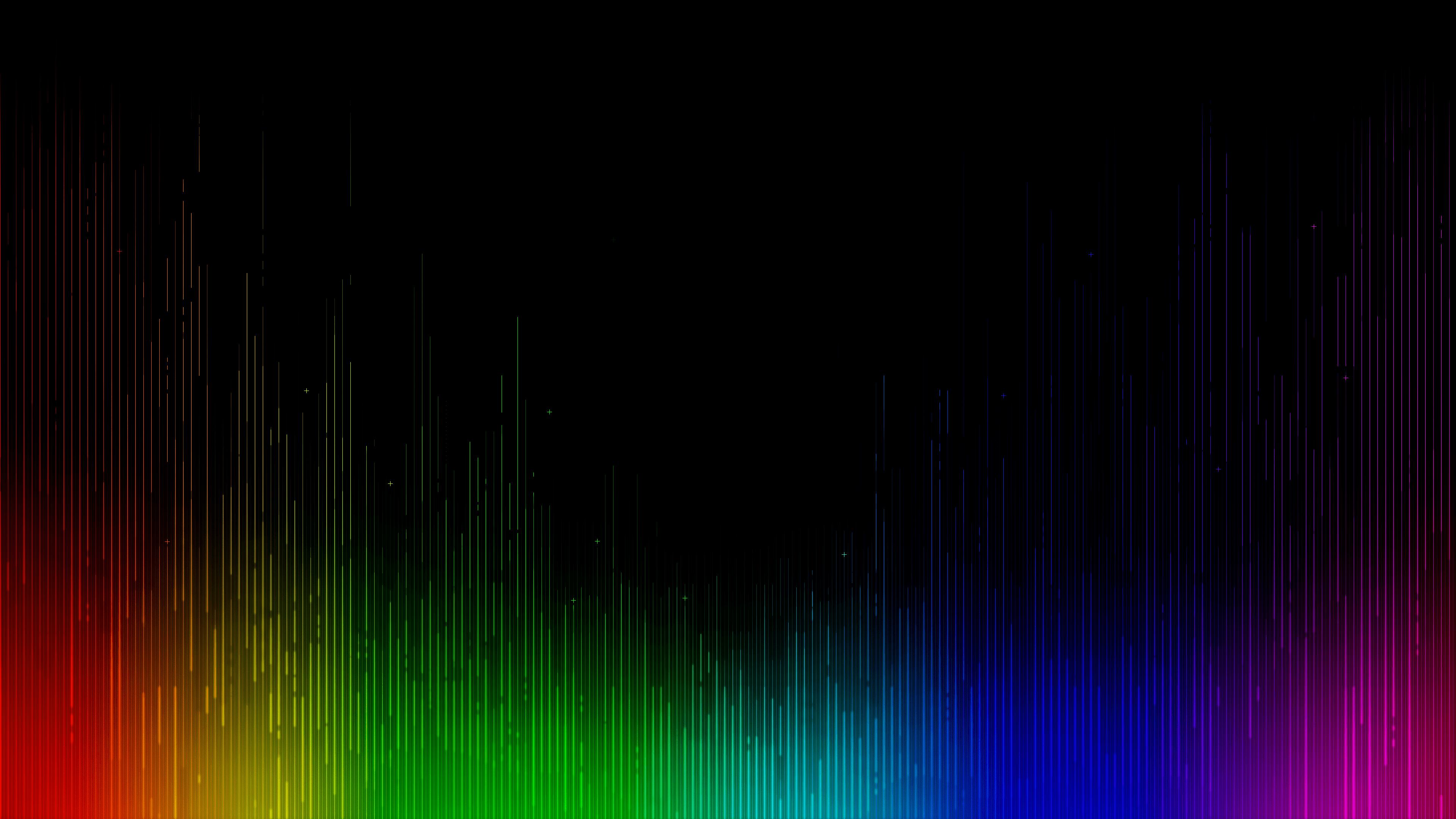 Razer Chroma Wallpaper Without The Razer Logo [3840×2160