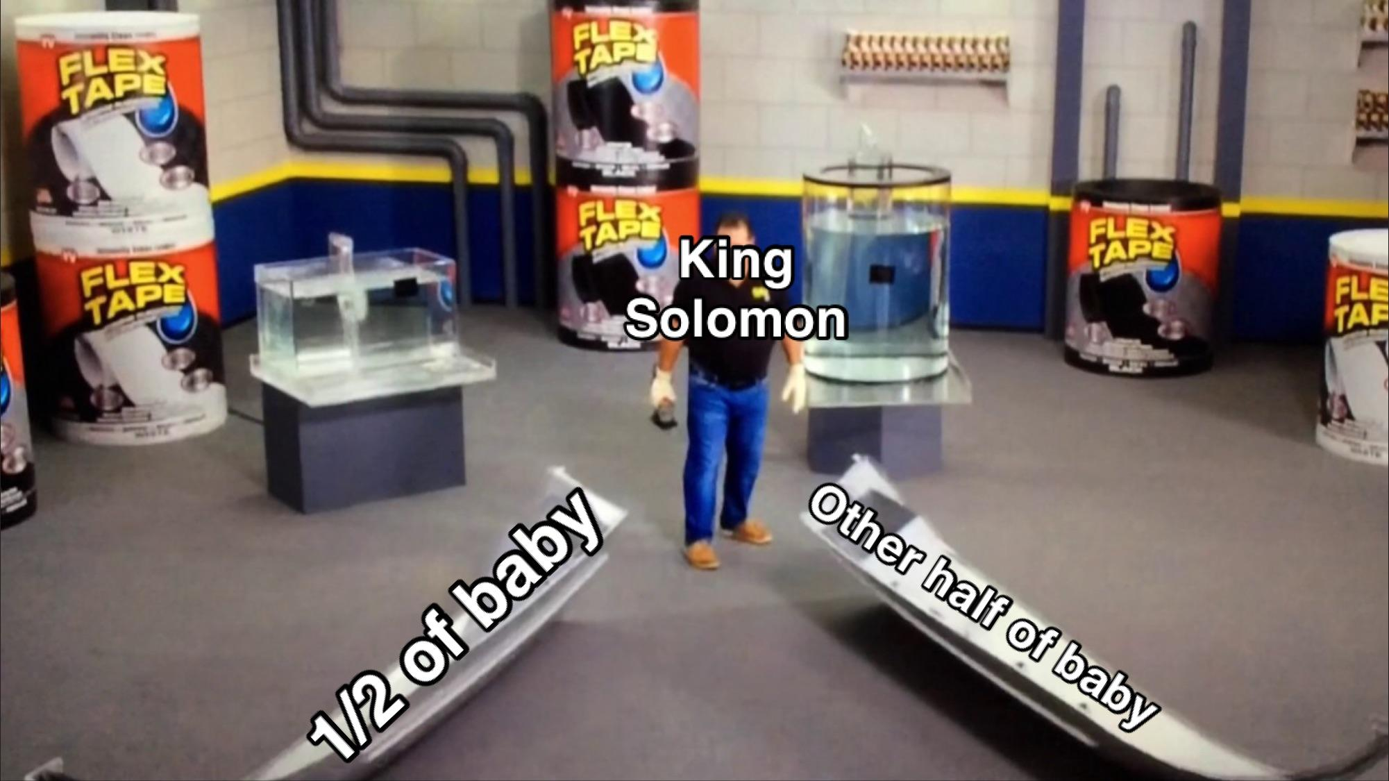 I Don T Have Any Flex Tape To Fix It Tho Memes
