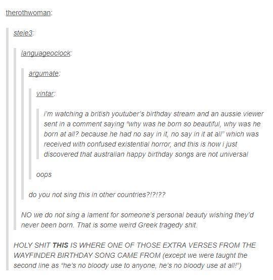Dear Australia You Confuse And Fascinate Me Tumblr