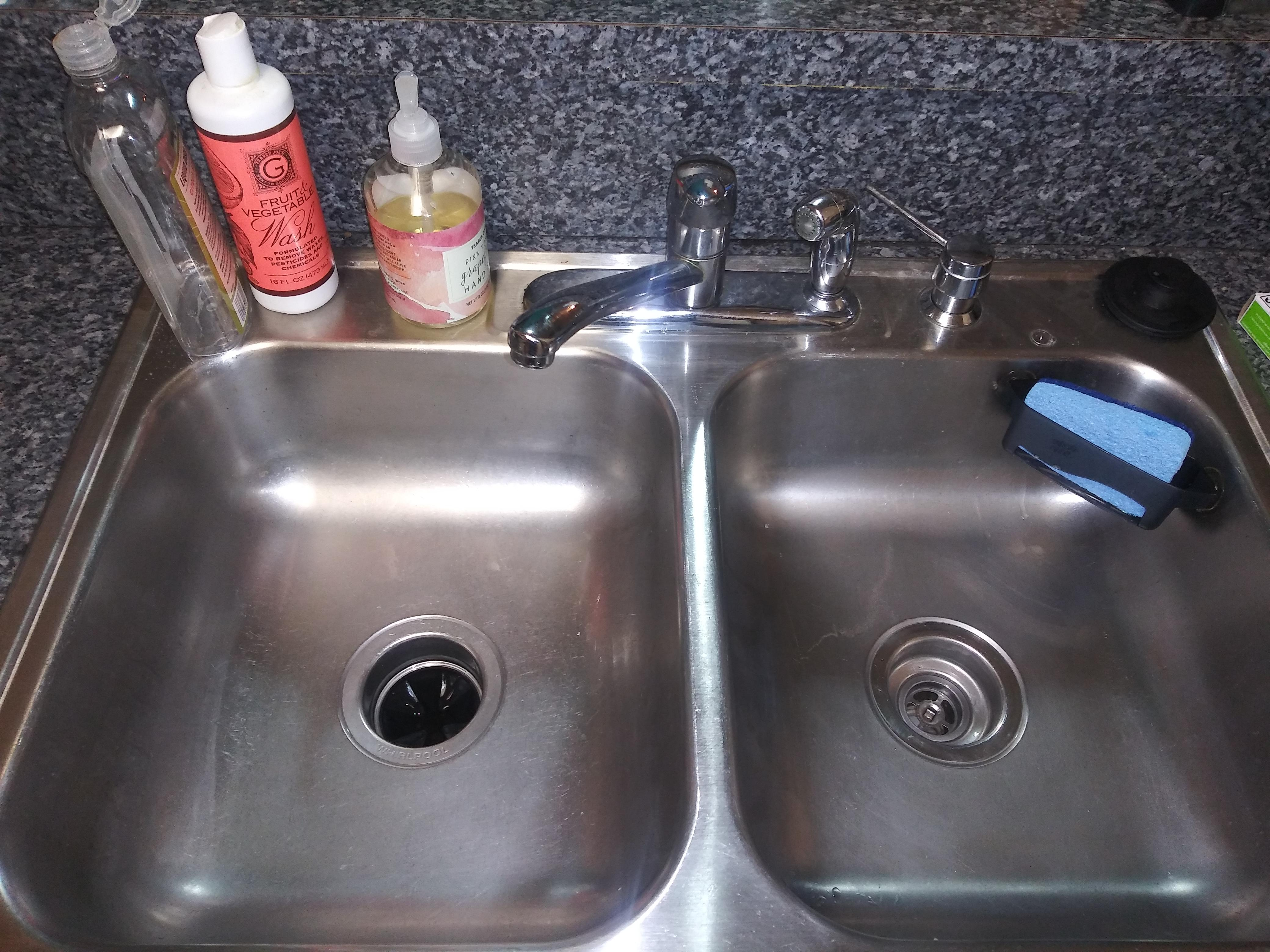 how to fix leaky faucet i dont know