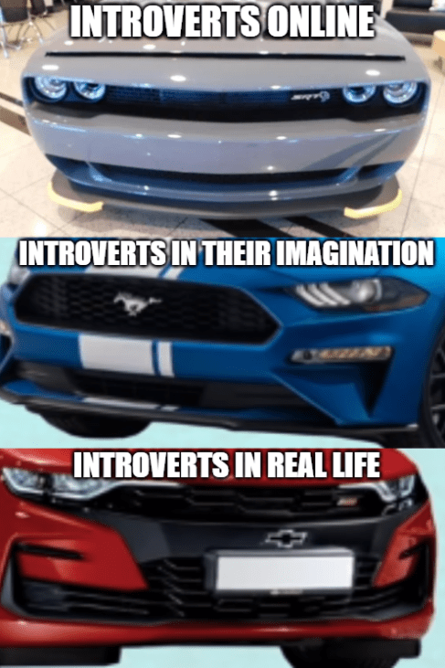 100 Anti Chevy Memes Strictly For Ford Owners Geeks On Coffee
