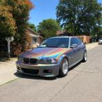 If You Plan To Vinyl Wrap Your E46 You Will Need Exactly 55 Feet For Anyone Wondering E46