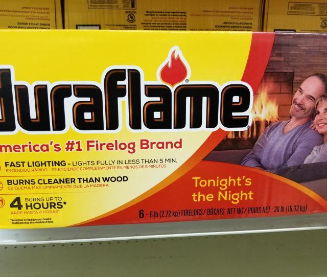 Dexters Preferred Firelogs  F F  A