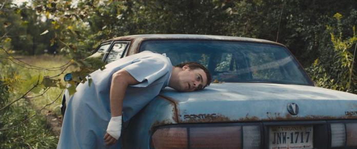 Blue Ruin (2013) : CineShots
