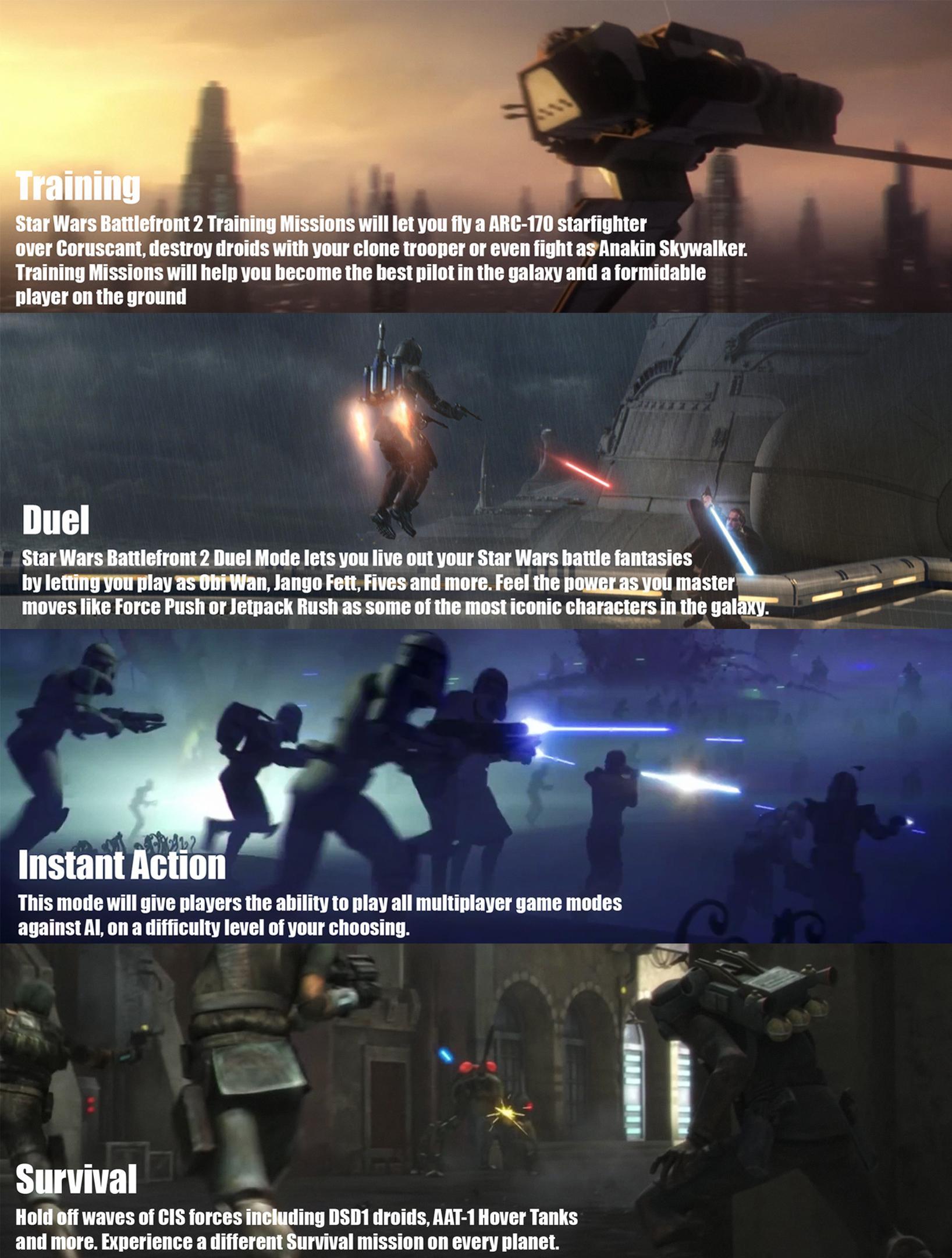 Star Wars Battlefront 2 Meme Compilation Reddit Vs Ea Youtube