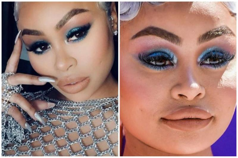 These Celeb Makeup Only Look Good