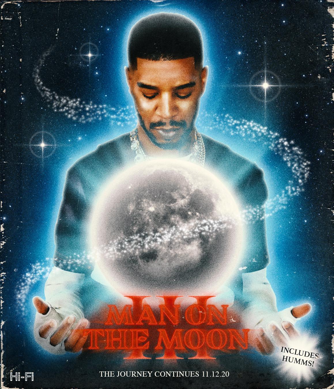 man on the moon iii 80 s style movie
