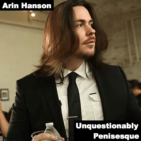 Game Grumps Arin Hanson Provides The Internet With Its New