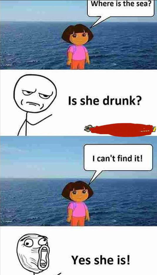 I Grew Up Believing That Dora Was Mexican But She S Actually Pan