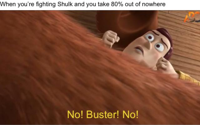 You Weren T Expecting A Toy Story 3 Meme Smashbrosultimate