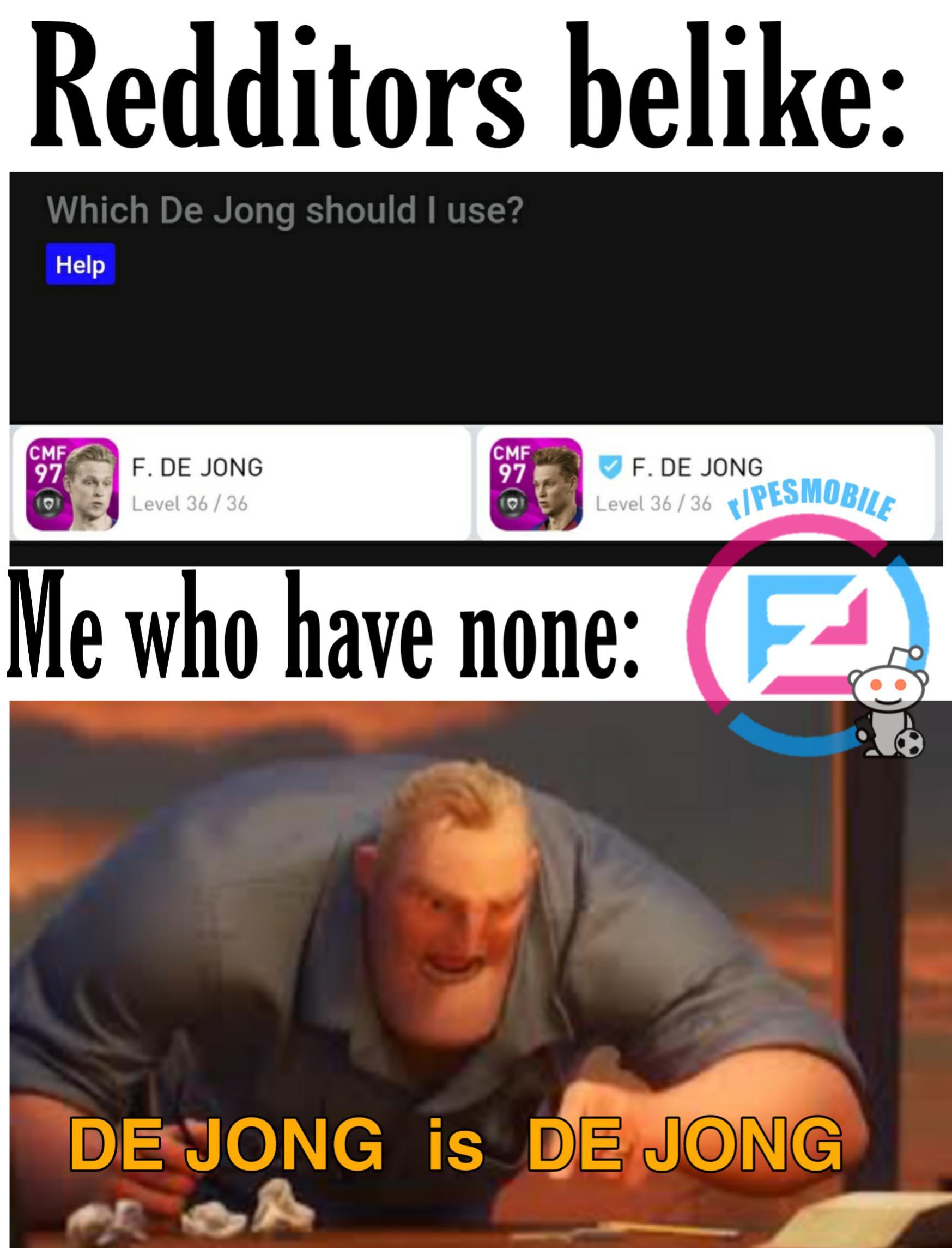 Just A Meme Pesmobile