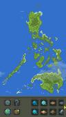 Philippines Map I Did A Year Ago Worldbox
